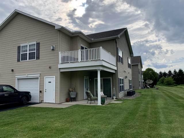 308 Worthington Ter, Wynantskill, NY 12198 (MLS #202121708) :: Carrow Real Estate Services