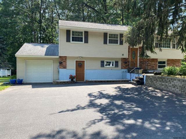 6 Stephen Dr, Clifton Park, NY 12065 (MLS #202121715) :: The Shannon McCarthy Team | Keller Williams Capital District