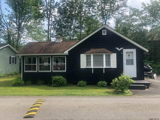 10 Hondah Cottages, Bolton Landing, NY 12814 (MLS #202121750) :: The Shannon McCarthy Team   Keller Williams Capital District