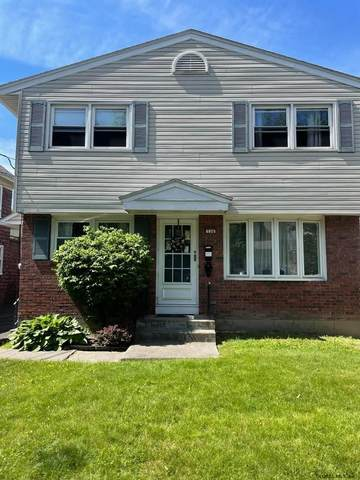 134 Kent St, Albany, NY 12206 (MLS #202121766) :: The Shannon McCarthy Team   Keller Williams Capital District