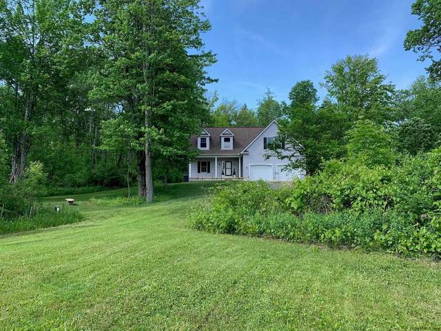 257 Voorhees Rd, Amsterdam, NY 12010 (MLS #202121773) :: The Shannon McCarthy Team | Keller Williams Capital District