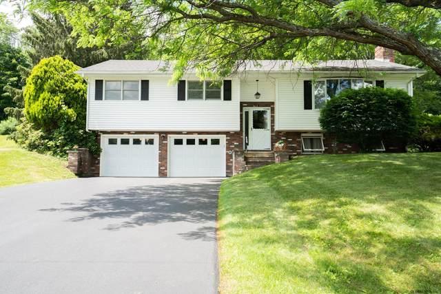 18 Judd La, Wynantskill, NY 12198 (MLS #202121779) :: Carrow Real Estate Services