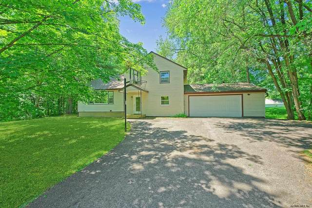 3 Forest Rd, Burnt Hills, NY 12027 (MLS #202121797) :: The Shannon McCarthy Team | Keller Williams Capital District