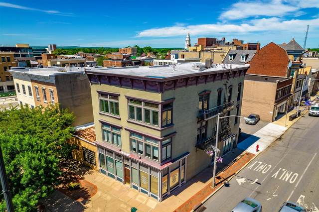 527 State St, Schenectady, NY 12305 (MLS #202121799) :: 518Realty.com Inc