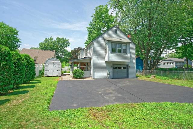 41 Madison St, Saratoga Springs, NY 12866 (MLS #202121800) :: The Shannon McCarthy Team | Keller Williams Capital District