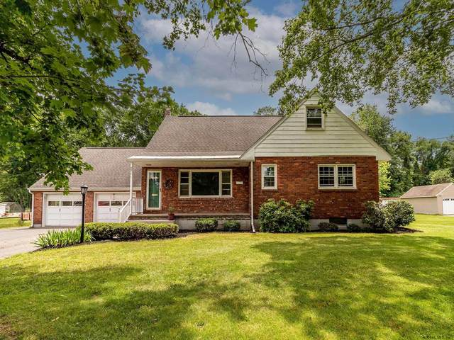 Colonie, NY 12205 :: The Shannon McCarthy Team   Keller Williams Capital District