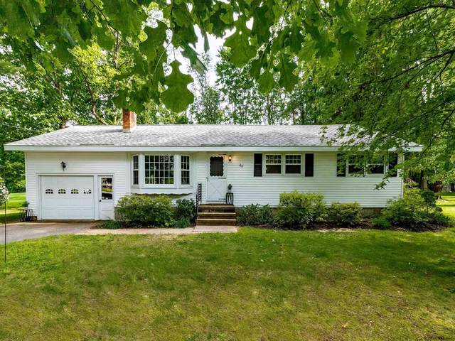 46 Damask Dr, Clifton Park, NY 12065 (MLS #202121810) :: The Shannon McCarthy Team | Keller Williams Capital District