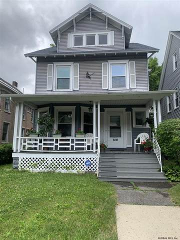 1237 Parkwood Blvd, Schenectady, NY 12308 (MLS #202121818) :: The Shannon McCarthy Team   Keller Williams Capital District
