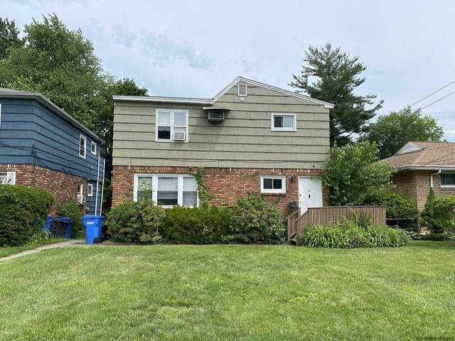 36 Parkwood St, Albany, NY 12208 (MLS #202121827) :: The Shannon McCarthy Team   Keller Williams Capital District