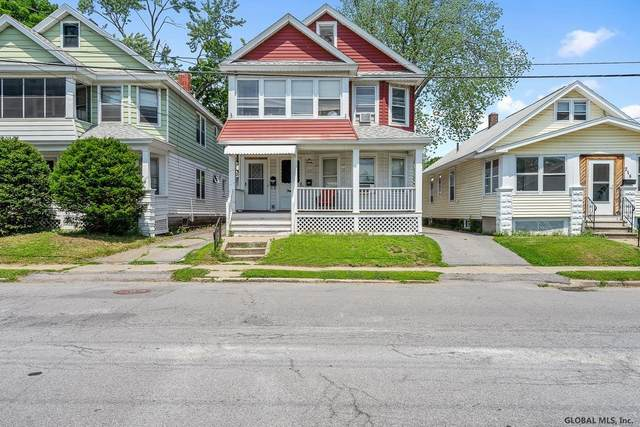 220 5TH ST, Scotia, NY 12302 (MLS #202121831) :: The Shannon McCarthy Team   Keller Williams Capital District