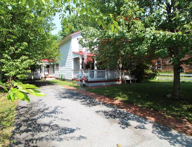 17 State St, Saratoga Springs, NY 12866 (MLS #202121832) :: The Shannon McCarthy Team | Keller Williams Capital District