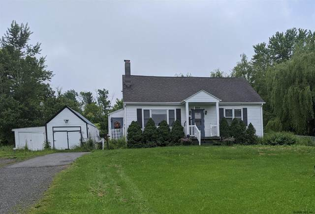 2464 Highway Route 20, Carlisle, NY 12031 (MLS #202121838) :: Carrow Real Estate Services