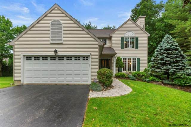 12 Willowbrook Ter, Clifton Park, NY 12065 (MLS #202121845) :: The Shannon McCarthy Team | Keller Williams Capital District
