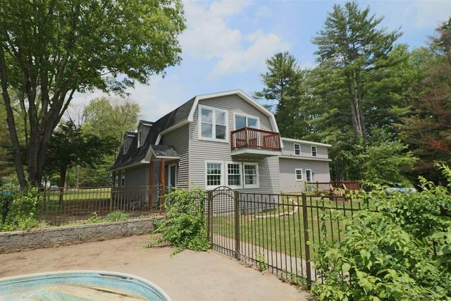 374 Leroux Rd, Middle Grove, NY 12850 (MLS #202121850) :: The Shannon McCarthy Team | Keller Williams Capital District