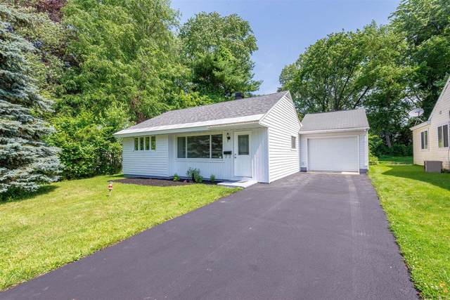 385 Whitehall Rd, Albany, NY 12208 (MLS #202121855) :: The Shannon McCarthy Team | Keller Williams Capital District