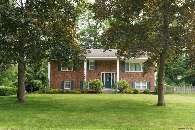 3030 Williamsburg Dr, Schenectady, NY 12303 (MLS #202121856) :: The Shannon McCarthy Team | Keller Williams Capital District
