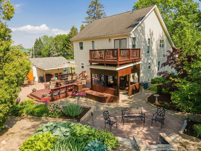 136 Birchwood Dr, Princetown, NY 12056 (MLS #202121857) :: The Shannon McCarthy Team | Keller Williams Capital District