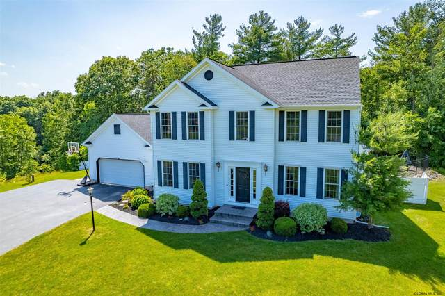 130 Abbey Rd, Poestenkill, NY 12140 (MLS #202121862) :: The Shannon McCarthy Team   Keller Williams Capital District