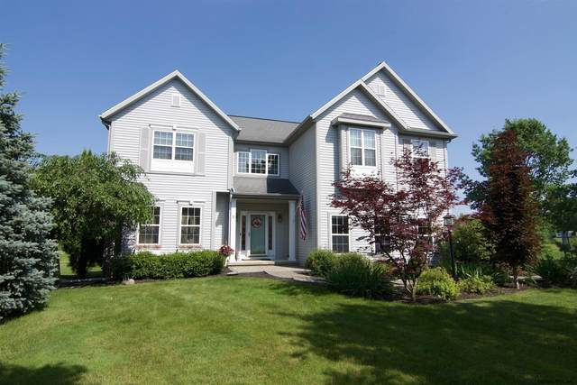 12 Olden Ct, Ballston Spa, NY 12020 (MLS #202121866) :: The Shannon McCarthy Team | Keller Williams Capital District