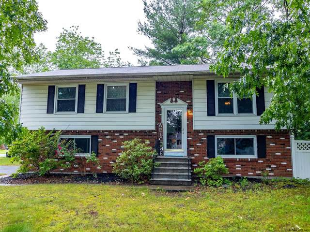 20 Moon Dr, Albany, NY 12205 (MLS #202121869) :: The Shannon McCarthy Team   Keller Williams Capital District