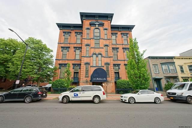 409 Madison Av, Albany, NY 12210 (MLS #202121930) :: Carrow Real Estate Services