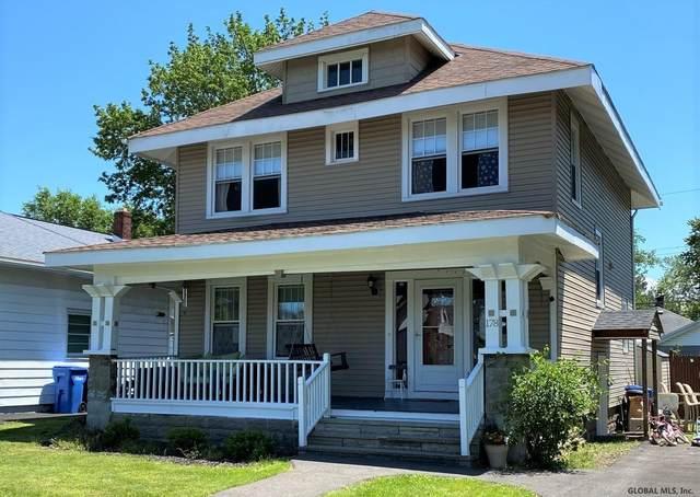 178 Sycamore St, Albany, NY 12209 (MLS #202121934) :: Carrow Real Estate Services