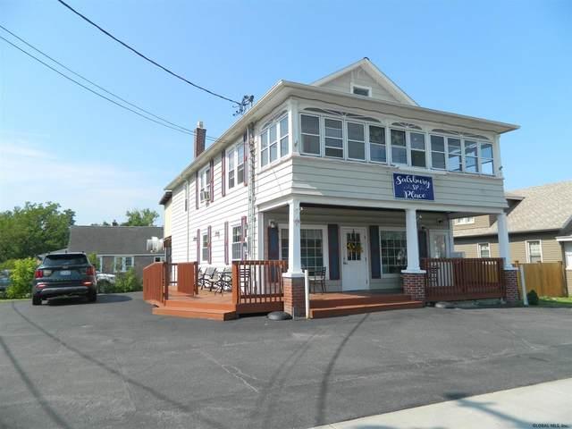 1204 Washington Av, Rensselaer, NY 12144 (MLS #202121987) :: Carrow Real Estate Services