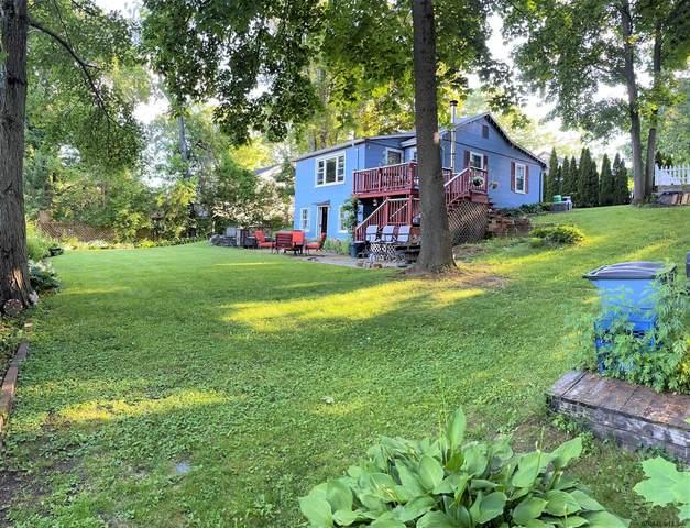 48 Argyle St, Putnam Valley, NY 10537 (MLS #202122037) :: 518Realty.com Inc