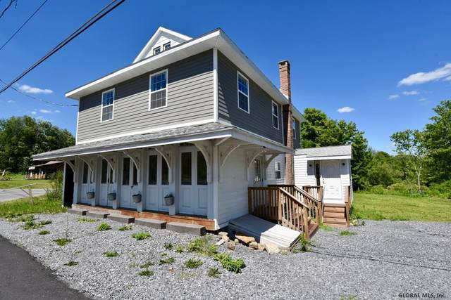 4119 Nys Route 9N, Greenfield Center, NY 12833 (MLS #202122149) :: Carrow Real Estate Services