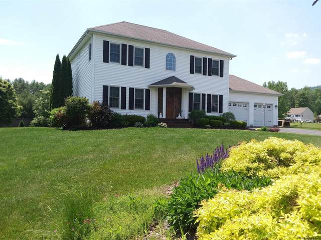 19 Western Reserve Trail, Queensbury, NY 12804 (MLS #202122234) :: 518Realty.com Inc