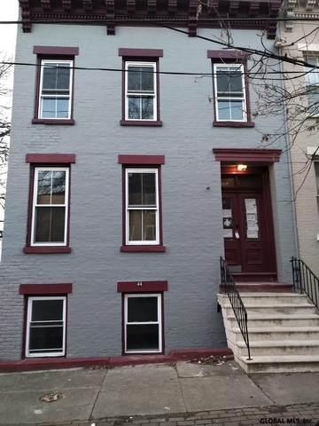 44 Park Av, Albany, NY 12202 (MLS #202122254) :: 518Realty.com Inc