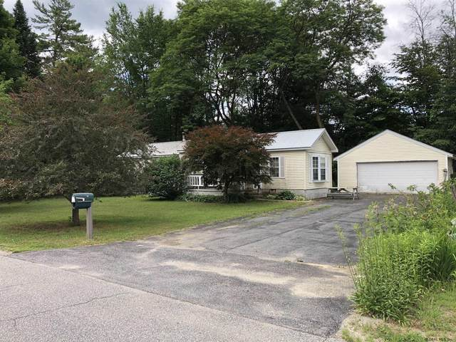 6 Hoffman Dr, Warrensburg, NY 12885 (MLS #202122398) :: Carrow Real Estate Services