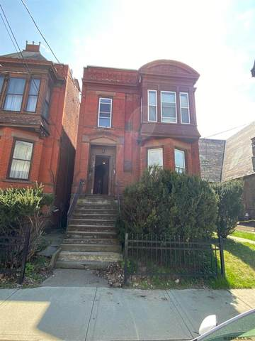 550 Congress St, Troy, NY 12180 (MLS #202122567) :: Carrow Real Estate Services