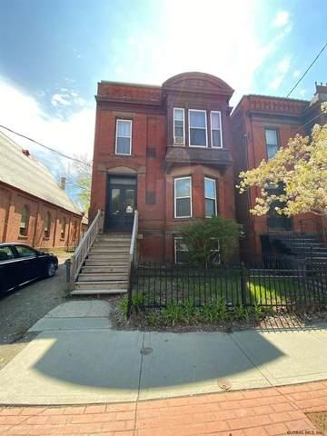 554 Congress St, Troy, NY 12180 (MLS #202122572) :: Carrow Real Estate Services
