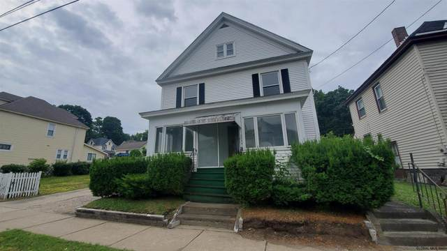 116 Forest St, Gloversville, NY 12078 (MLS #202122583) :: 518Realty.com Inc