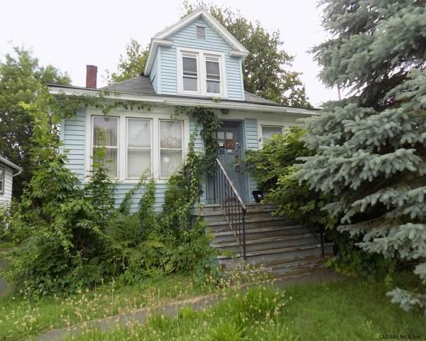 16 Garden Av, Albany, NY 12203 (MLS #202122614) :: 518Realty.com Inc