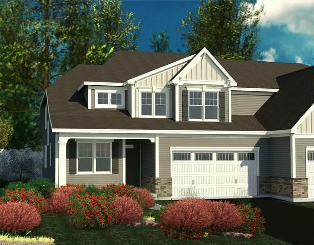 2 Dartmouth Way, Saratoga Springs, NY 12866 (MLS #202122681) :: Carrow Real Estate Services