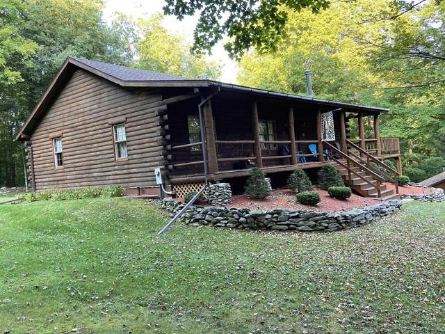 57 Varville Rd, Petersburgh, NY 12138 (MLS #202122814) :: Carrow Real Estate Services