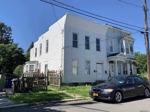 64 Mcelwain Av, Cohoes, NY 12047 (MLS #202122860) :: 518Realty.com Inc