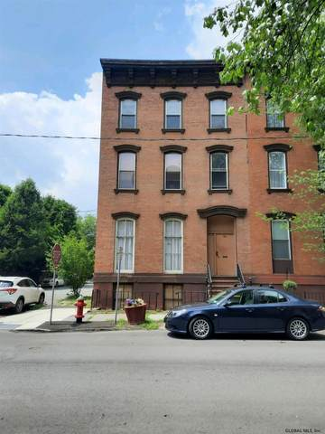 155 1ST ST, Troy, NY 12180 (MLS #202123004) :: Carrow Real Estate Services