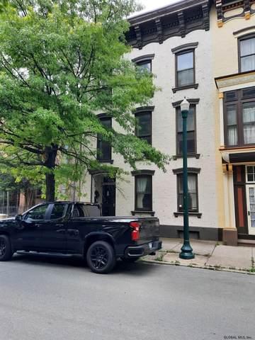 1939 Fifth Av, Troy, NY 12180 (MLS #202123007) :: Carrow Real Estate Services