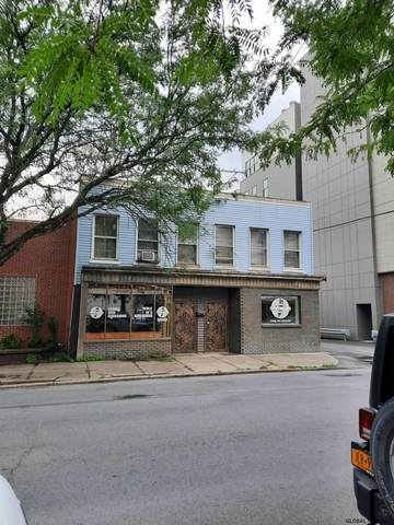 114 Congress St, Troy, NY 12180 (MLS #202123008) :: Carrow Real Estate Services