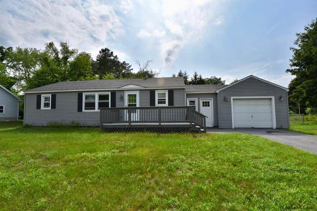 14 Mountainview Dr, South Glens Falls, NY 12803 (MLS #202123057) :: Carrow Real Estate Services