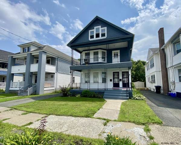 436 Taylor Ct, Troy, NY 12180 (MLS #202123118) :: Carrow Real Estate Services