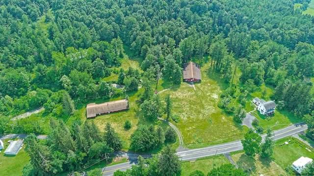 1425 Helderberg Trail, Berne, NY 12023 (MLS #202123172) :: Carrow Real Estate Services