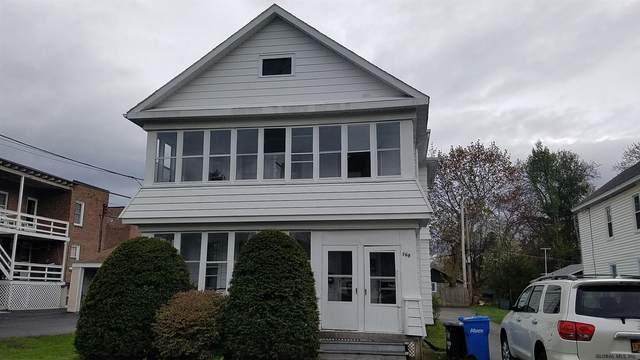 169 Winthrop Av, Albany, NY 12203 (MLS #202123257) :: Carrow Real Estate Services