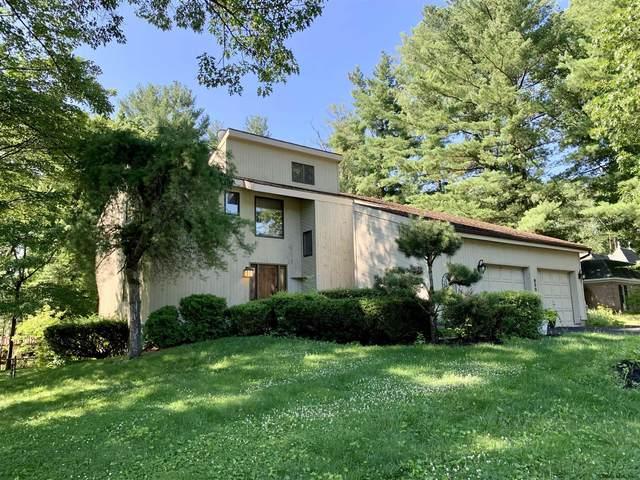 850 Avon Crest Blvd, Niskayuna, NY 12309 (MLS #202123283) :: Carrow Real Estate Services