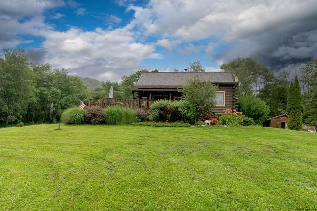 22 Adams Rd, Stephentown, NY 12168 (MLS #202123365) :: Carrow Real Estate Services