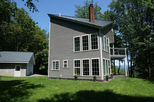 307 Little Burch Hill Rd, Granviile, NY 12832 (MLS #202123402) :: 518Realty.com Inc