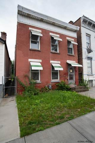 368 4TH ST, Troy, NY 12180 (MLS #202123426) :: Carrow Real Estate Services